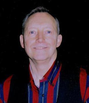 Bill Bader  Nov. 2005