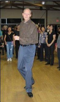 Bill Dancing