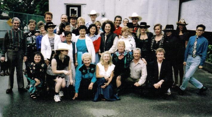 Bill Bader S Photo Galleries