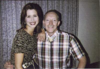 Jo Thompson and Bill Bader