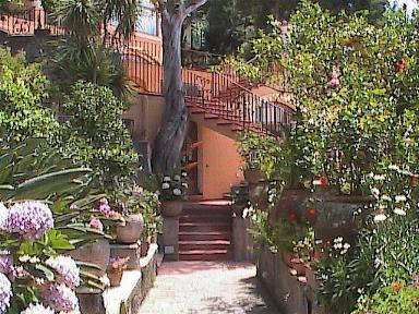 Capri-Hotel Garden
