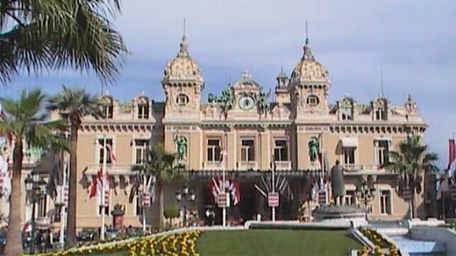Monaco-CasinoDeMonteCarlo