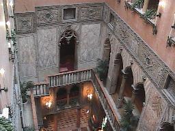 Venice-HotelDanieliMini-LobbyElevation