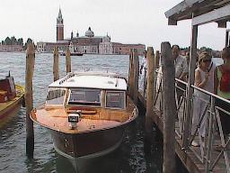 Venice-HotelDanieliMini-ShuttleBoat