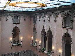 Venice-HotelDanieliMini-Skylight